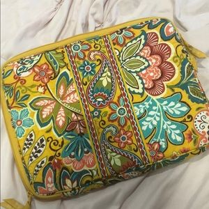 Vera Bradley Laptop Case/Sleeve